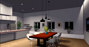 Kursus/Jasa 3D Studio Max 2021 Expert   Rendering Cinematography for Visualization