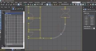 Kursus/Jasa 3D Studio Max 2021 Expert   Tips, Tricks & Techniques