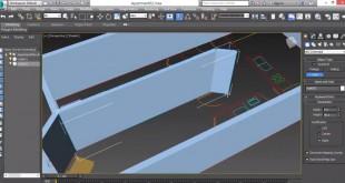 Kursus/Jasa 3D Studio Max 2021 Expert   Design Visualization