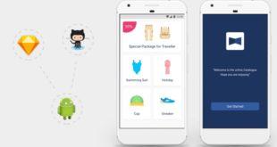 Kursus/Jasa Android Studio | Membuat Aplikasi Fashion Menggunakan Android Studio