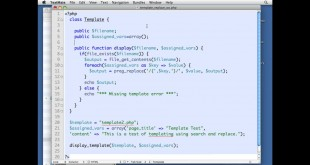 Kursus/Jasa Desain Web Membuat Data Base Dengan PHP Dan MySQL