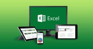 Jasa Pembuatan Aplikasi | Kursus Excel | Microsoft Excel – Excel Dari Basic Sampai Advanced