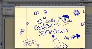 Kursus/Jasa Membuat Game Untuk Android Device Menggunakan Adobe Flash ActionScript 3.0