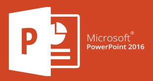 Jasa Pembuatan Aplikasi | Kursus Powerpoint 2016 | Master Powerpoint Presentation