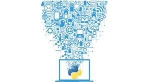 Jasa Pembuatan Aplikasi | Kursus Python | Web Scraping: Melakukan 20 Proyek Web Scraping Untuk Situs NBA, IMDB, AIRBNB, AMAZON, LINKEDIN. dll