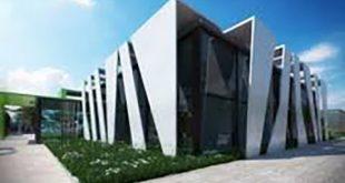 Kursus/Jasa 3D Studio Max   3DS Max , Vray , Photoshop : Membuat Museum