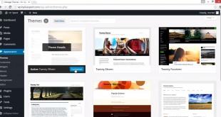 Kursus/Jasa Komputer WordPress Fundamental