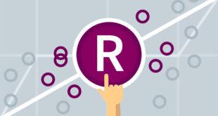Pelatihan/Kursus R | R Statistics Essential Training