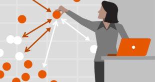 Kursus/Jasa SPSS   Machine Learning Dan AI Foundations: Clustering Dan Association