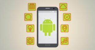 Kursus/Jasa Android | Pengembangan Aplikasi Android Untuk Pemula: Buat aplikasi lengkap!