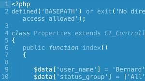 Kursus/Jasa Desain Web | Kursus CodeIgniter 3