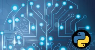 Kursus/Jasa #2 Internet Of Thing | Python Advanced Untuk IoT Dan Numpy