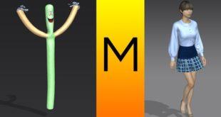 Kursus/Jasa Marvelous Design | Belajar Menjahit Menggunakan Marvelous Designer