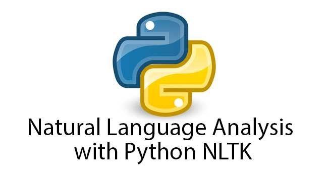 Kursus/Jasa Python | Natural Language Processing Fundamentals Menggunakan Python
