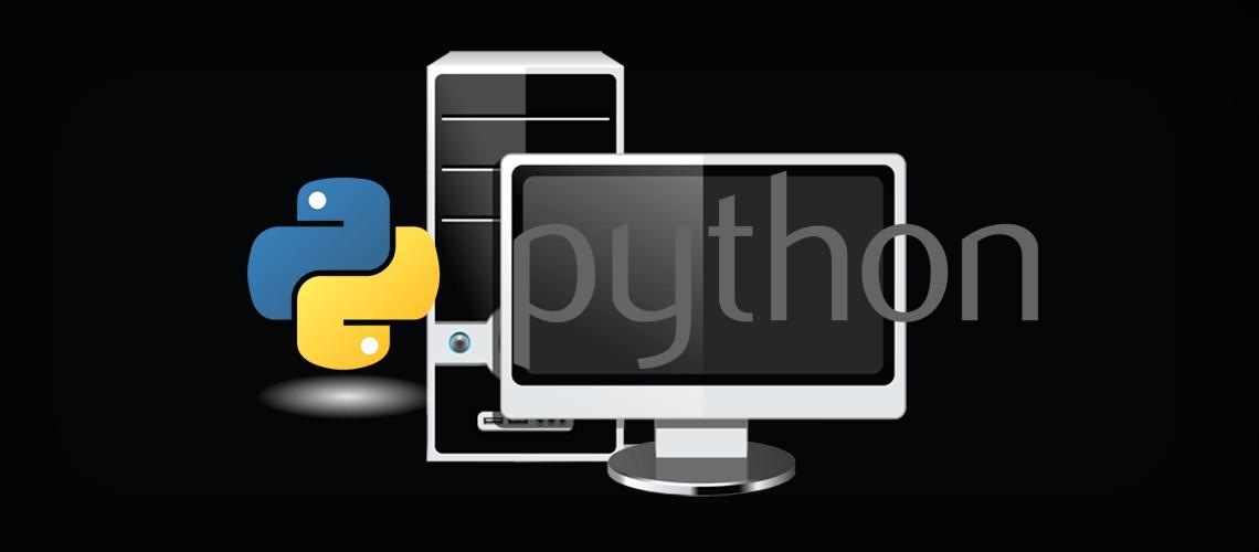 Jasa Pembuatan Aplikasi | Kursus Python | Membuat Aplikasi Desktop Menggunakan Python (QTDesigner)