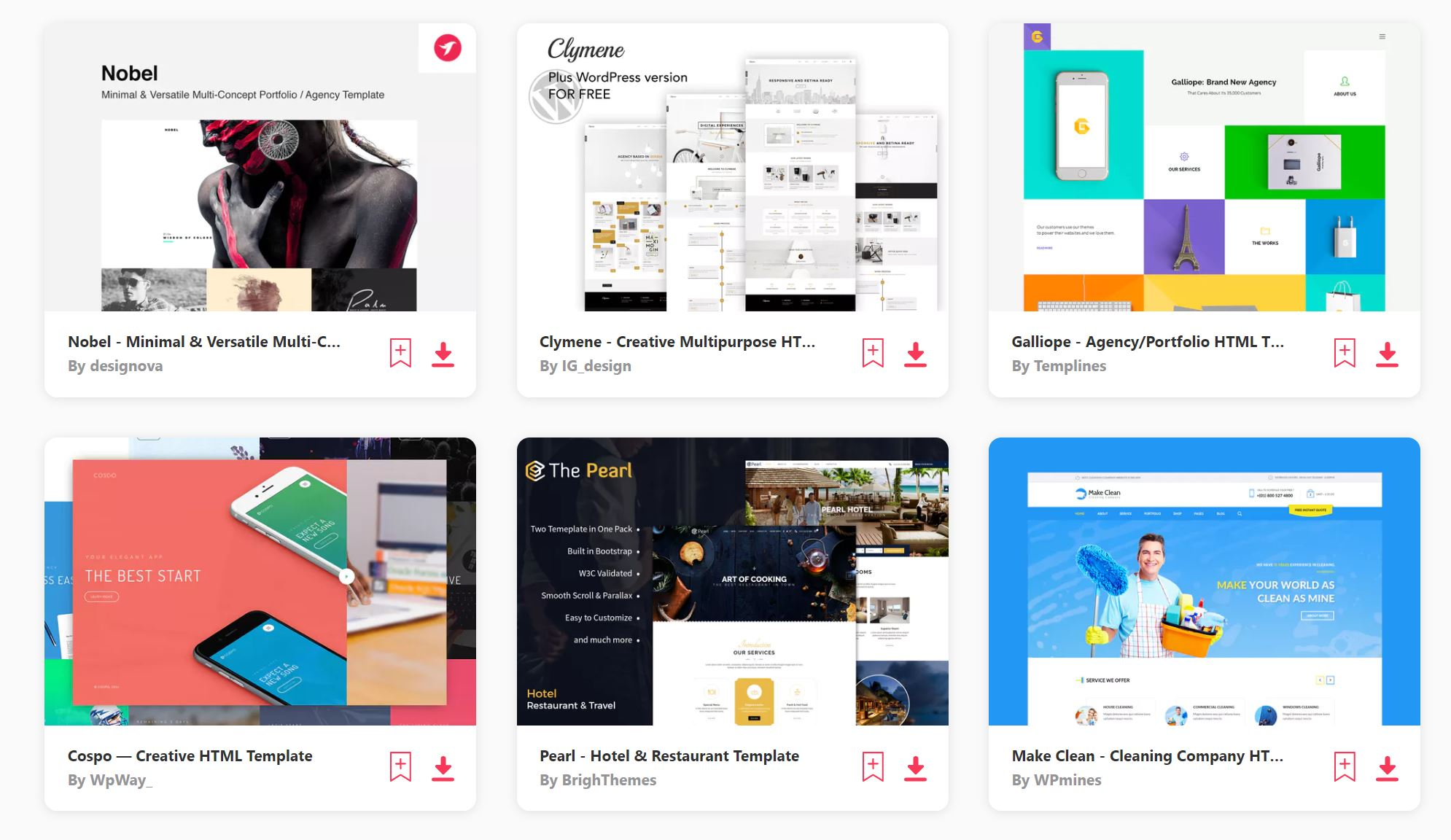 Jasa Pembuatan Aplikasi | Jual Ratusan Premium Website Template Mempercepat Pekerjaan Anda Dalam Membuat Website