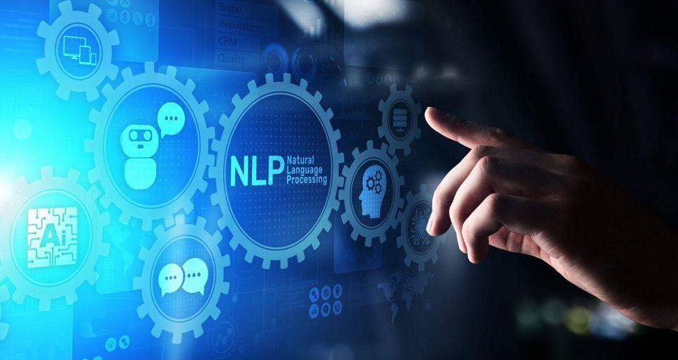 Jasa Pembuatan Aplikasi | Kursus Python | Natural Language Processing with Real World Projects