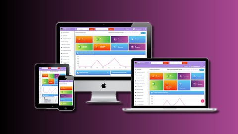 Jasa Pembuatan Aplikasi | Kursus CodeIgniter | Membangun Sistem Sekolah Lengkap Menggunakan CodeIgniter Framework PHP (2020)