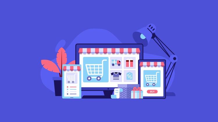 Jasa Pembuatan Aplikasi | Kursus Django | Python eCommerce Bangun Aplikasi Web eCommerce Django (2020)