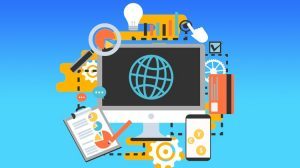 Jasa Pembuatan Aplikasi | Kursus Laravel | Laravel Framework Complete Professional Project Course (2020)