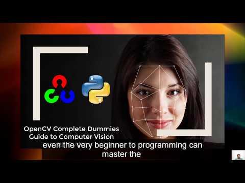 Jasa Pembuatan Aplikasi | Kursus Python | OpenCV Lengkap Face Recognition Computer Vision dengan Python (2020)