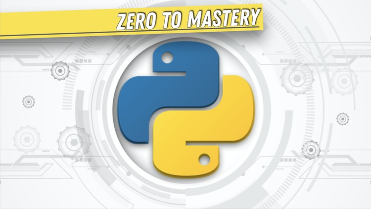 Jasa Pembuatan Aplikasi | Kursus Python | Complete Python Developer Zero to Mastery (2020)