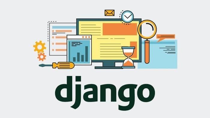 Kursus/Jasa Django | Django & Python: complete Django real project 2020
