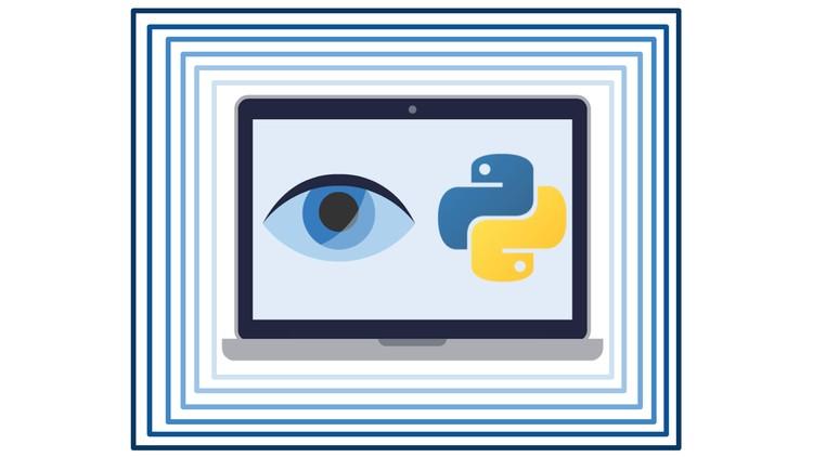 Kursus/Jasa Python | Python Computer Vision dengan OpenCV dan Deep Learning