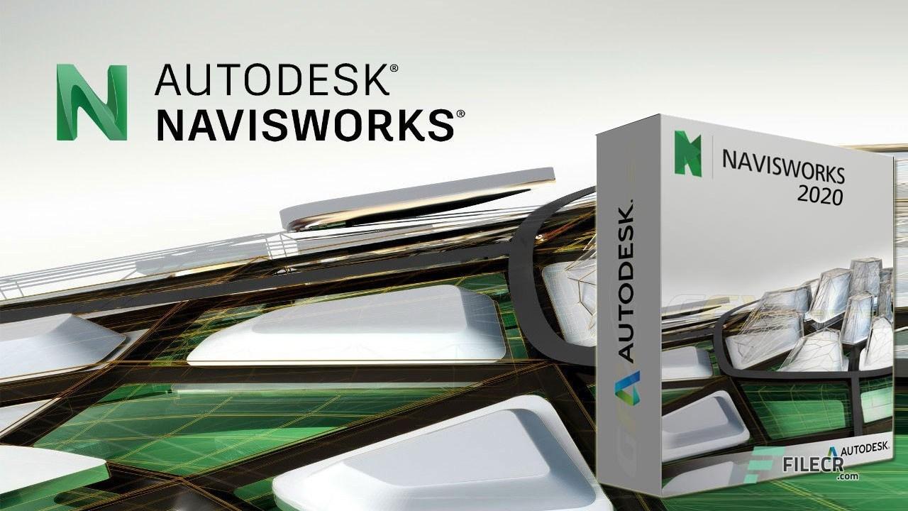 Kursus/Jasa Navisworks   Complete Autodesk Navisworks Course (BIM Tool)