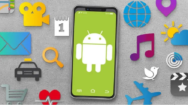 Pelatihan/Kursus Android | Complete Android App Development Course Ultimate Class