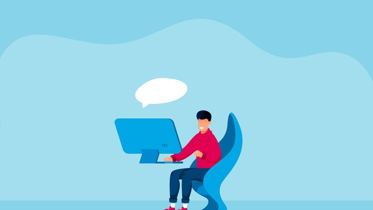 Jasa Pembuatan Aplikasi | Kursus/Bimbingan Skripsi/TA/Tesis/Disertasi Mahasiswa S1/S2/S3 Web Development | Buat Aplikasi Web Chatbot Menggunakan Javascript