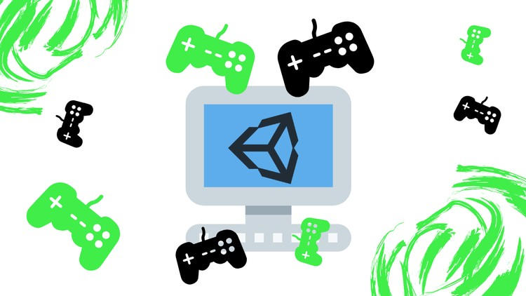 Jual Tutorial | Jasa Pembuatan | Kursus Online/Offline Unity 3D Game Development (2020) – Ultimate Class