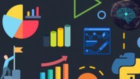 Kursus/Jasa Data Science Python | Data Visualization Python Masterclass: Beginners to Pro (Covid-19 Dataset)