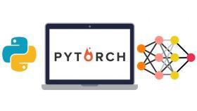 Kursus/Jasa Deep Learning | PyTorch Deep Learning Python Bootcamp