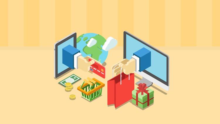 Kursus Privat Online Web | Membangun Web Toko Online Tanpa Coding