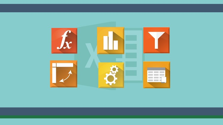 Kursus/Jasa Excel | Excel Ultimate Course
