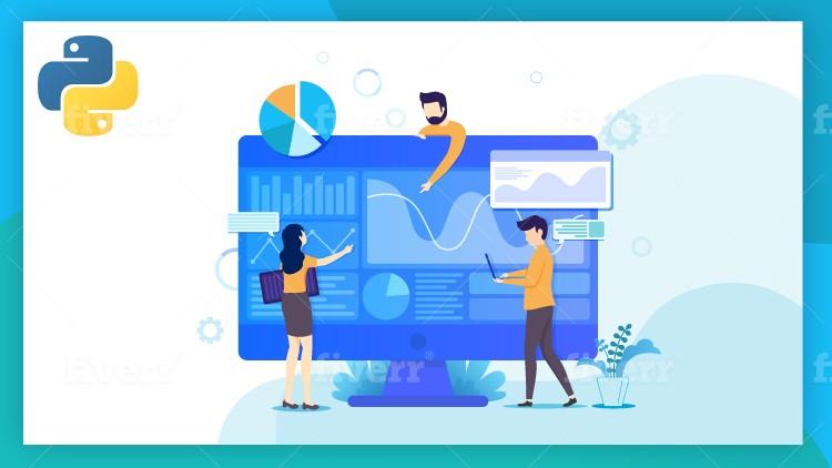 Kursus Privat Online Data Science | Complete Data Science Training Menggunakan Python Untuk Data Analysis