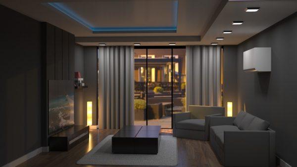 Kursus 3DS Max   3DS MAX 2020 Interior Design