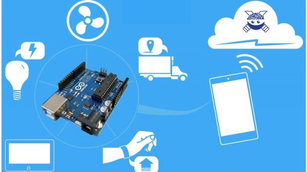 Kursus Arduino | Arduino Mega Course 2020 Belajar Arduino Dengan Membangun 30+ Project