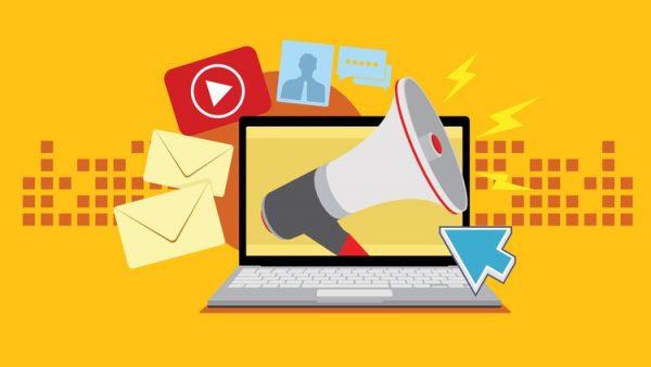 Jasa/Kursus Digital Marketing | Digital Marketing Course to become Expert Digital Marketer