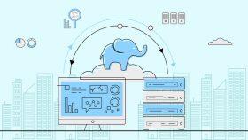 Kursus Big Data | Pelajari Data Besar: Hadoop Ecosystem Masterclass