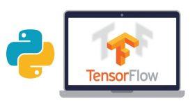 Kursus Python | Ultimate Python Machine Learning TensorFlow