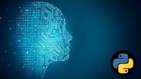 Jasa/Kursus Python | Artificial Intelligence Dan Predictive Analysis Menggunakan Python