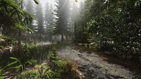 Pelatihan/Kursus Unreal Engine | Complete Creation Natural Scenes
