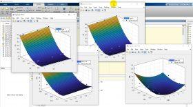 Kursus/Jasa Matlab | Membuat Data Shift Factor Menggunakan Matlab
