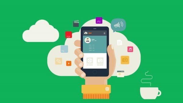 Jasa Pembuatan Aplikasi | Kursus Android | Android MySQL Retrofit2 Multipart CRUD,Search,Pagination