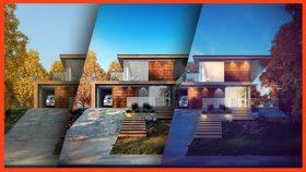 Kursus Photoshop | Photoshop Untuk Arsitektur