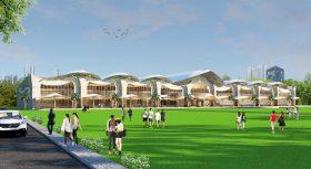Hasil Karya Siswa | Kursus Desain Arsitektur | Membuat Desain Bangunan Menggunakan AutoCAD Dan Revit