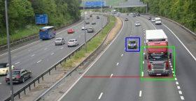 Hasil Karya Siswa | Kursus Python | Membuat Aplikasi Deteksi Kendaraan Menggunakan Python Dan Library OpenCV