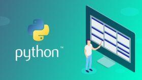 Pelatihan/Kursus Python | 210+ Latihan – Perpustakaan Standar Python – Dari A Hingga Z